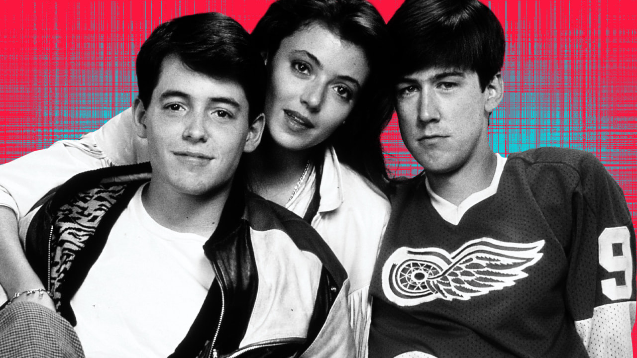 You need to watch 'Ferris Bueller's Day Off' because it indulges all your quarantine fantasies