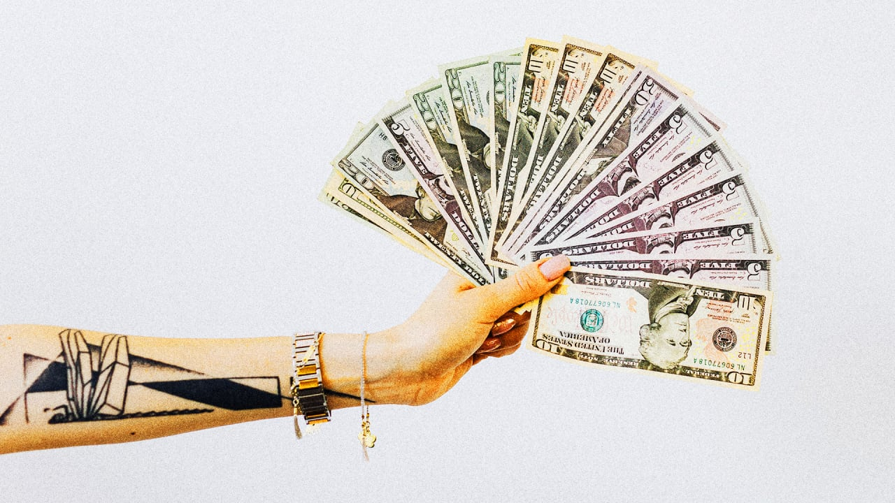 4 simple steps for negotiating a higher salary