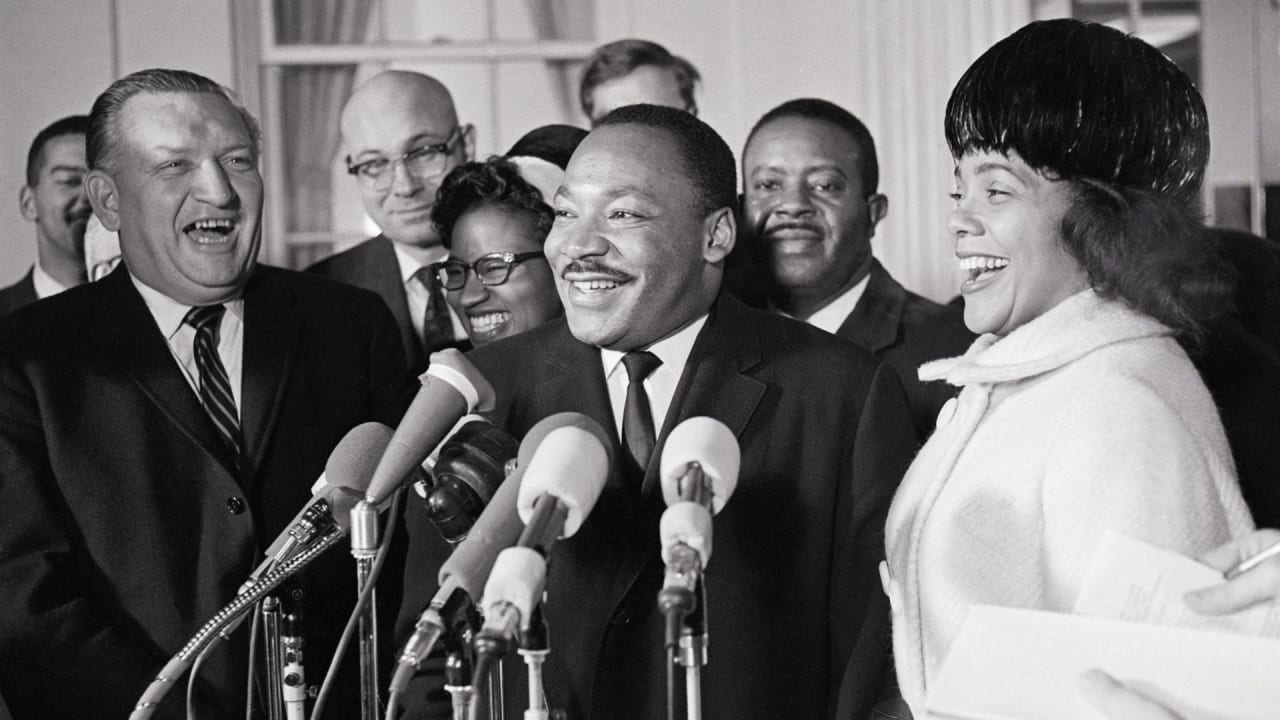 MLK Day 2021: Whats open? Whats closed? Who gets off?