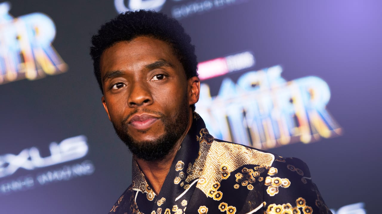 How Chadwick Bosemans Black Panther inspired this Black engineer