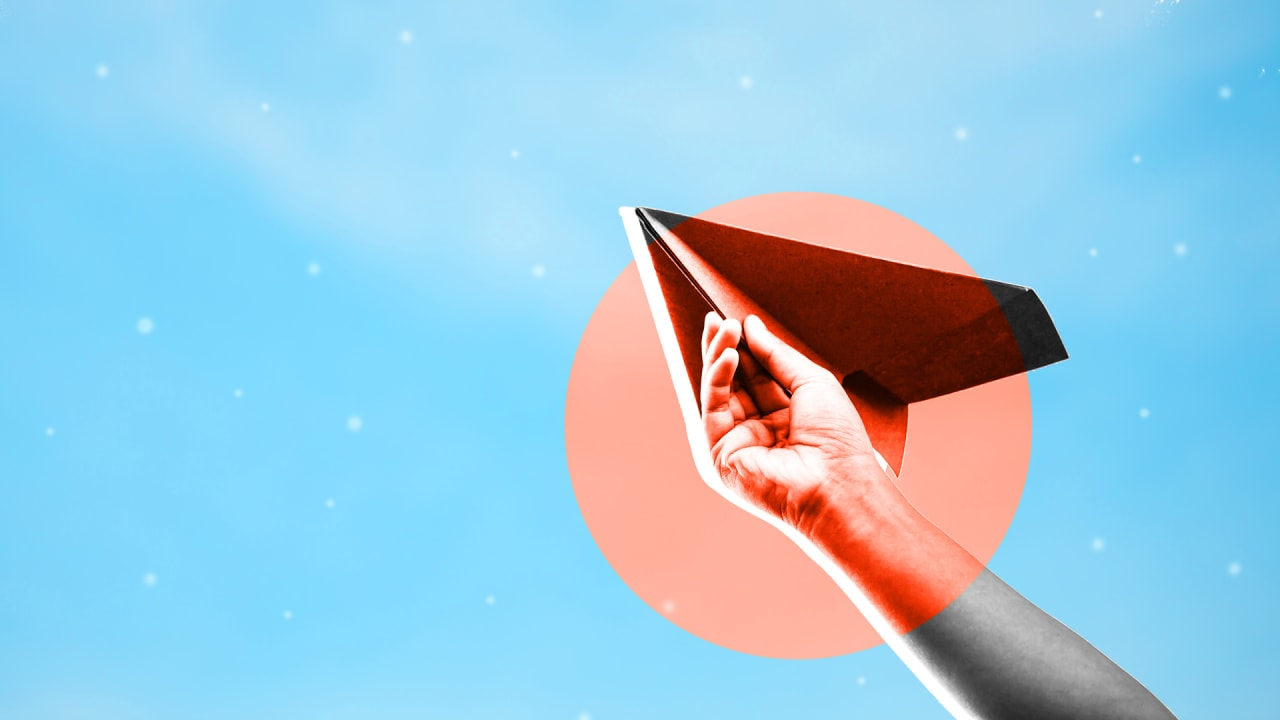 A moonshot can be exhilarating for your business. Don't stymie it with overplanning