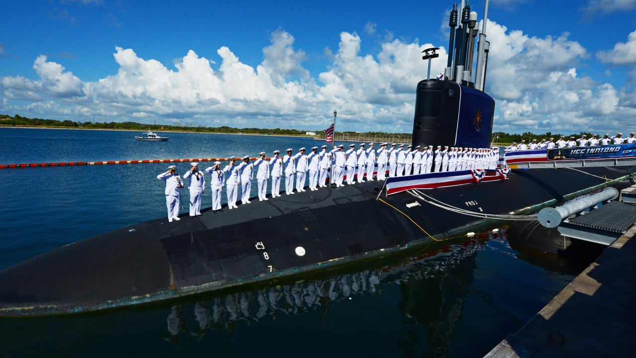 6 fundamental leadership lessons from a Navy captain