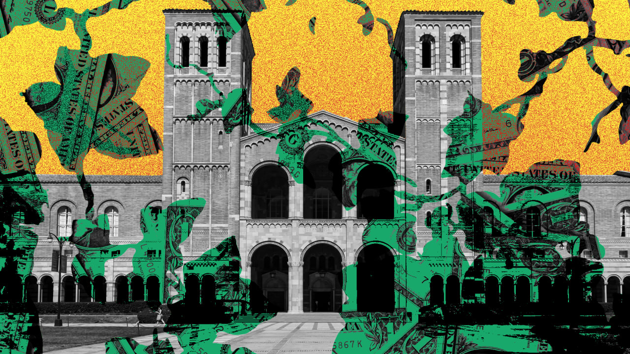 Why Los Angeles was the epicenter of the Varsity Blues college admissions scandal