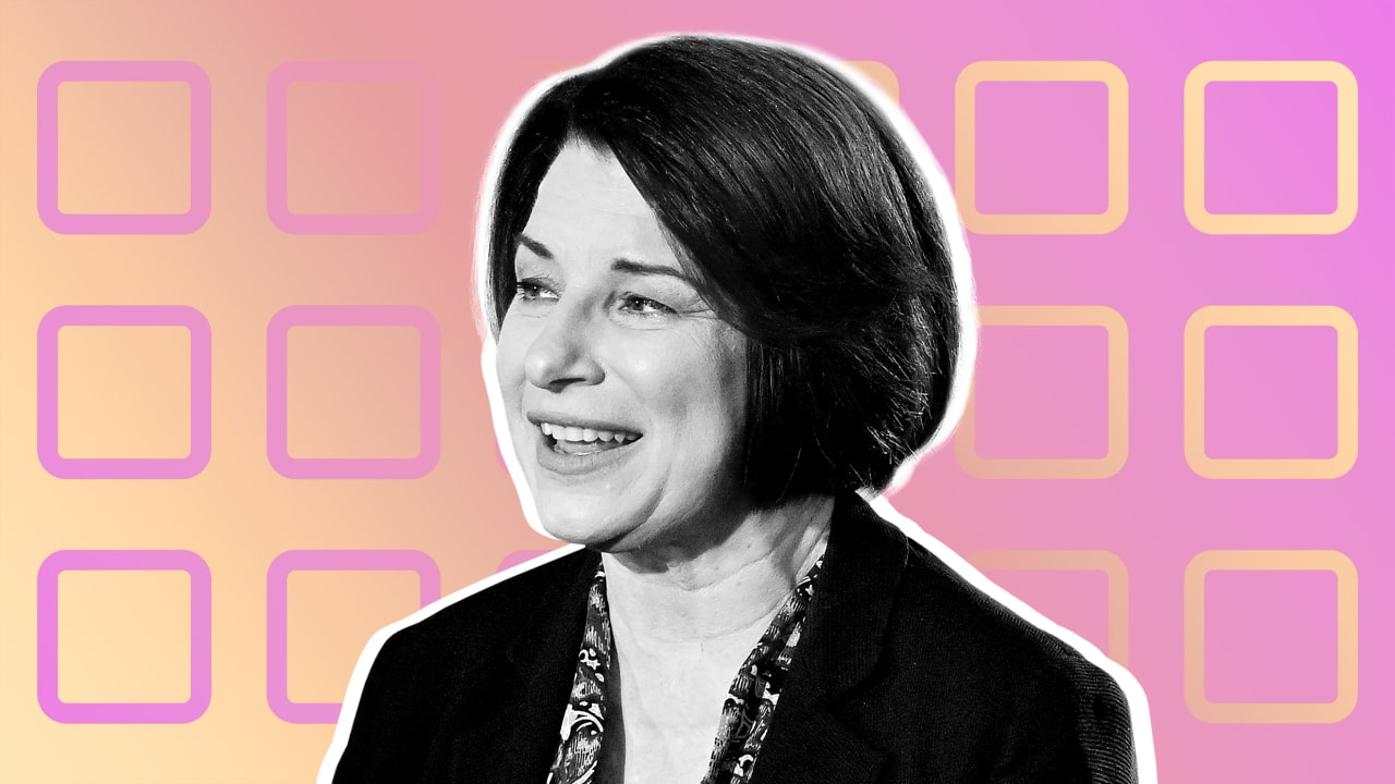 Amy Klobuchar: Apple, Google app store rules are pretty outrageous