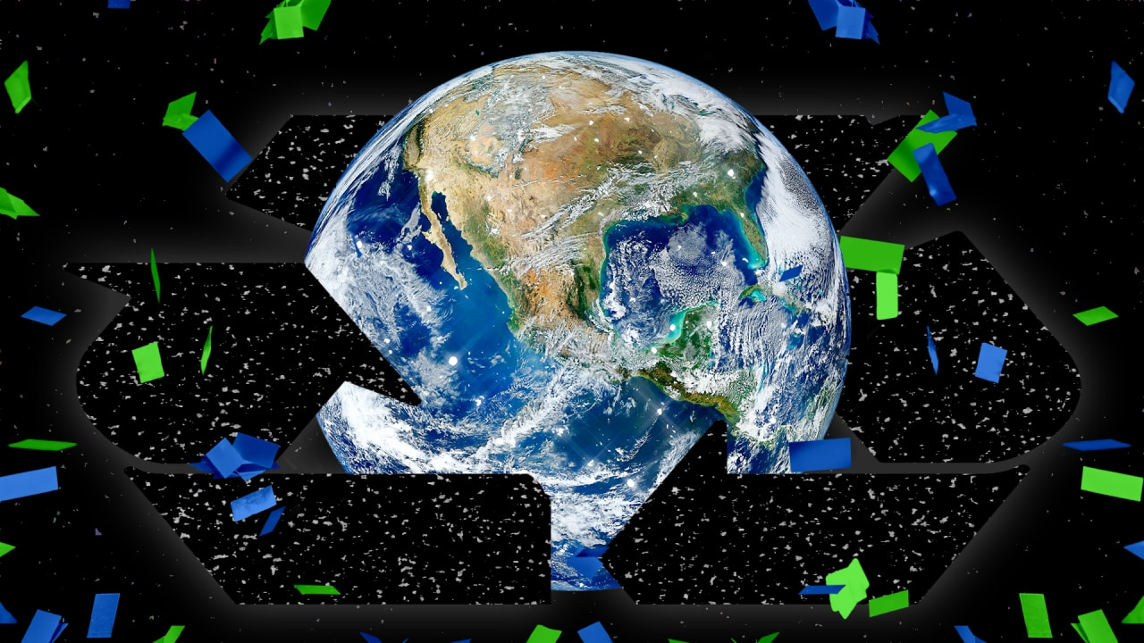 Get ready to party: 10 ways to save the planet on Earth Day