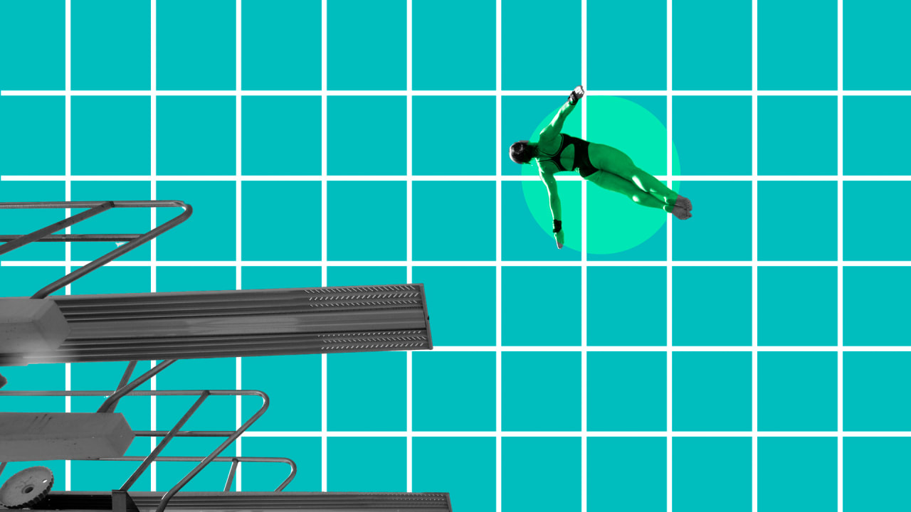 At future Olympics, algorithms could be doling out gold medals instead of judges