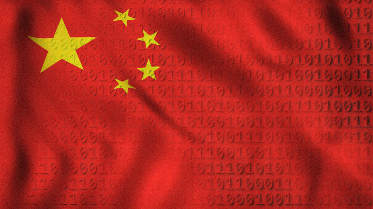 China's new proposed law could strangle the development of AI