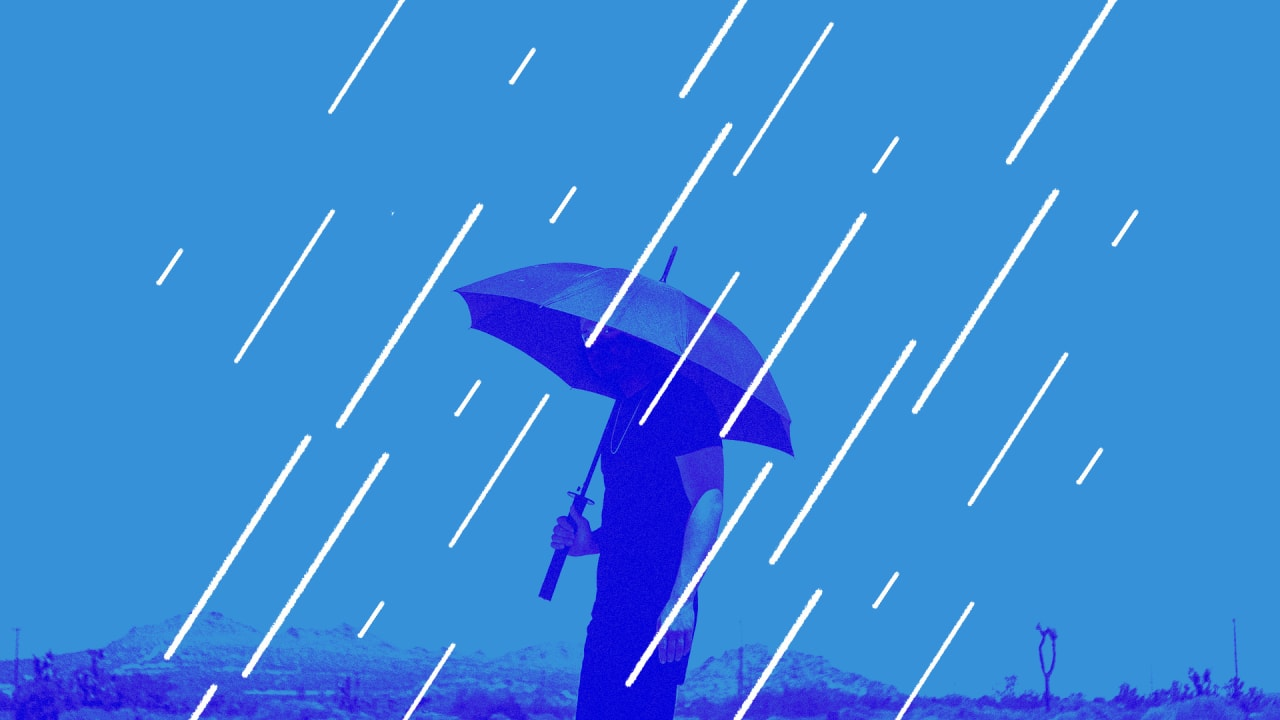 4 productive ways to set yourself up for having better bad days (because they will happen)