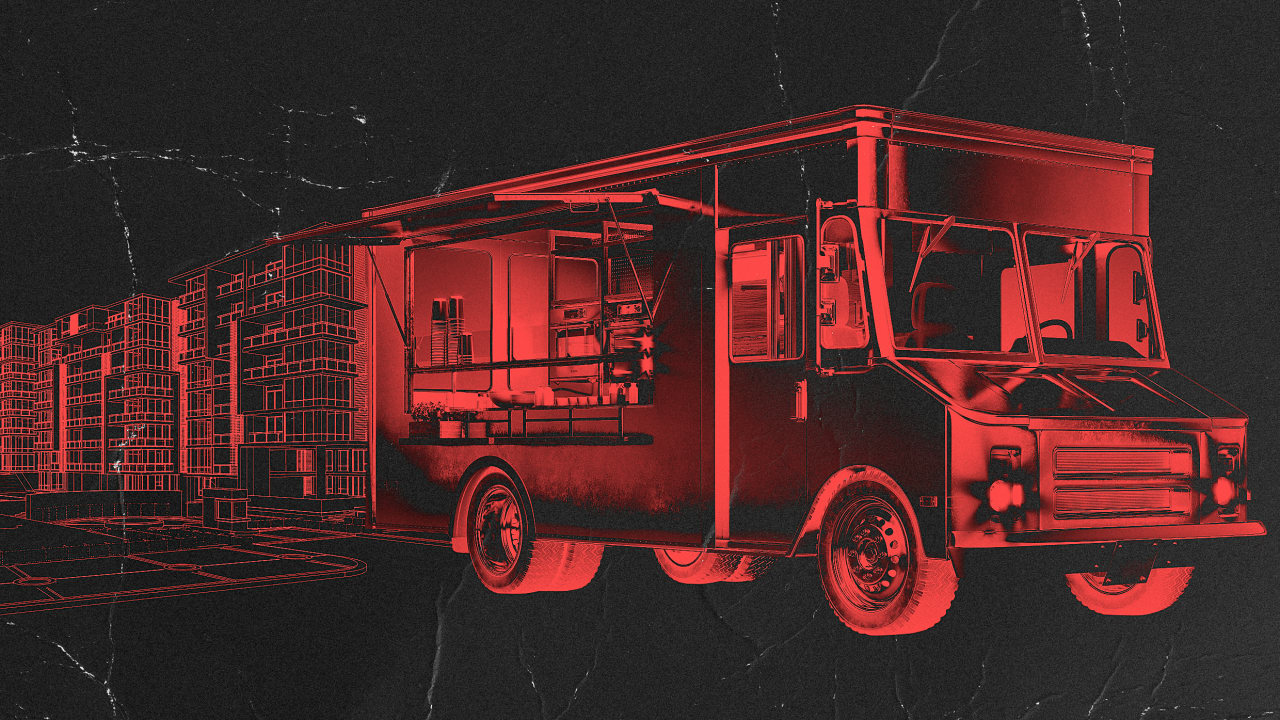 How food trucks and farmers markets can spell doom for affordable housing