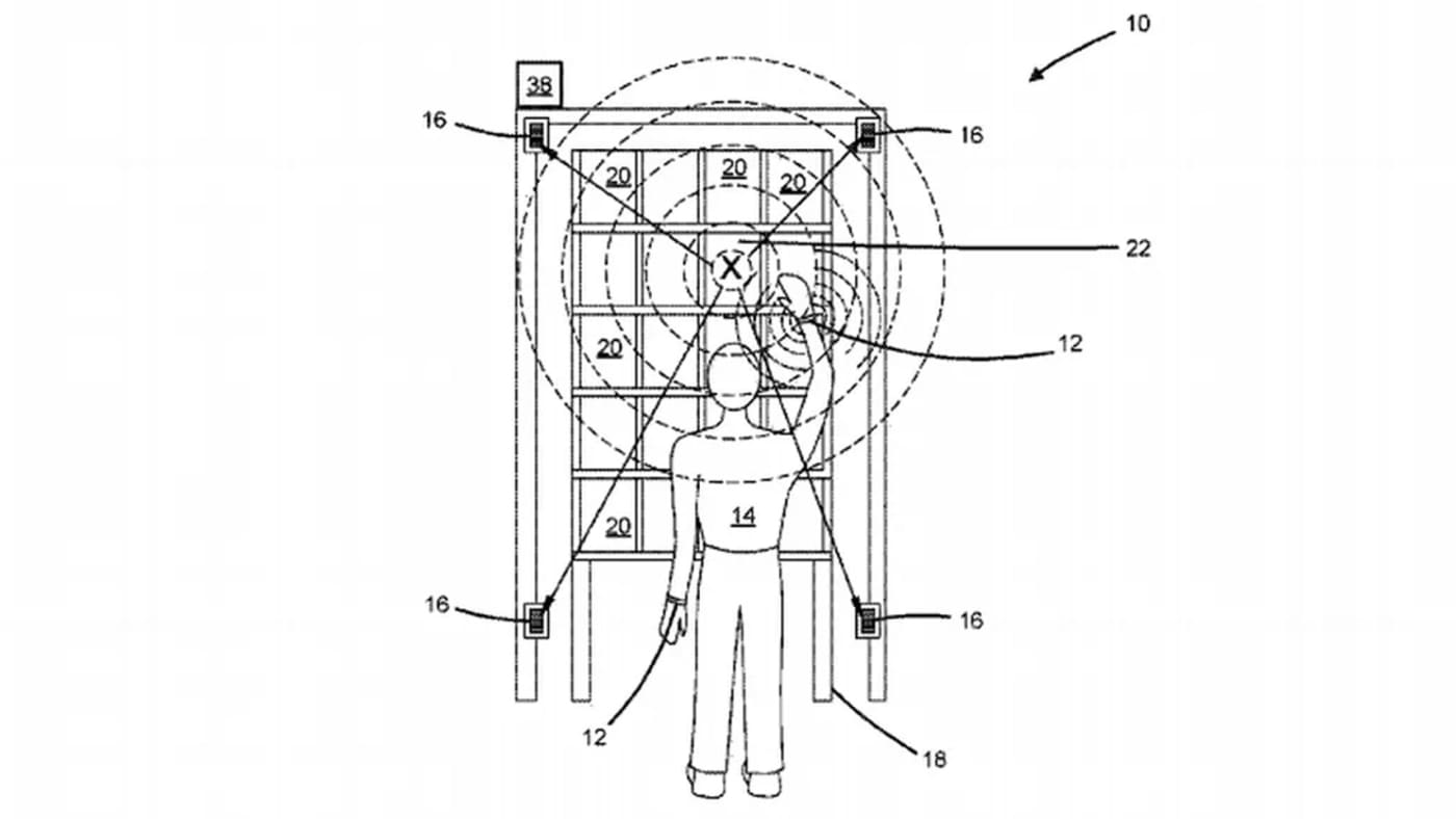 "Amazon just patented some creepy ""Black Mirror""-esque tracking wristbands"