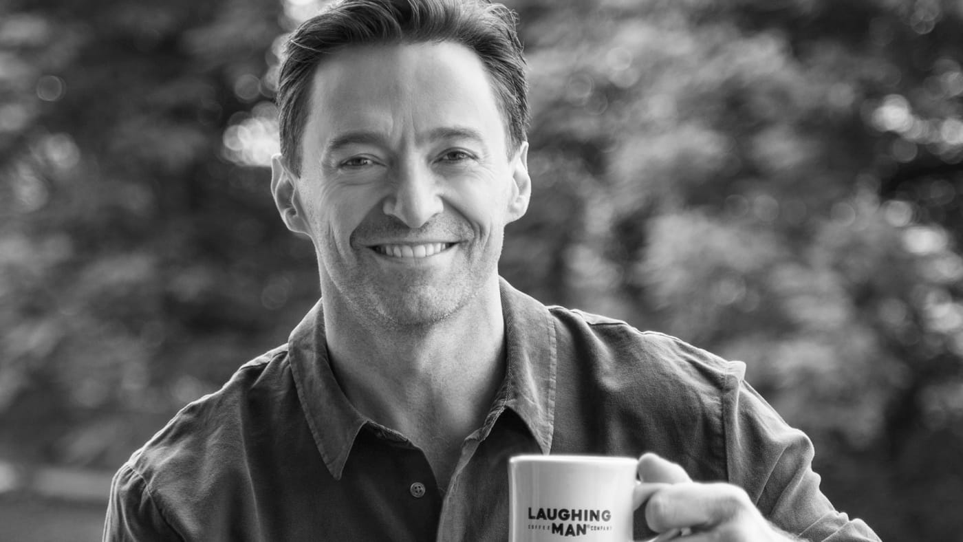 Hugh Jackman's Social Enterprise Coffee Is Coming To Your Kitchen