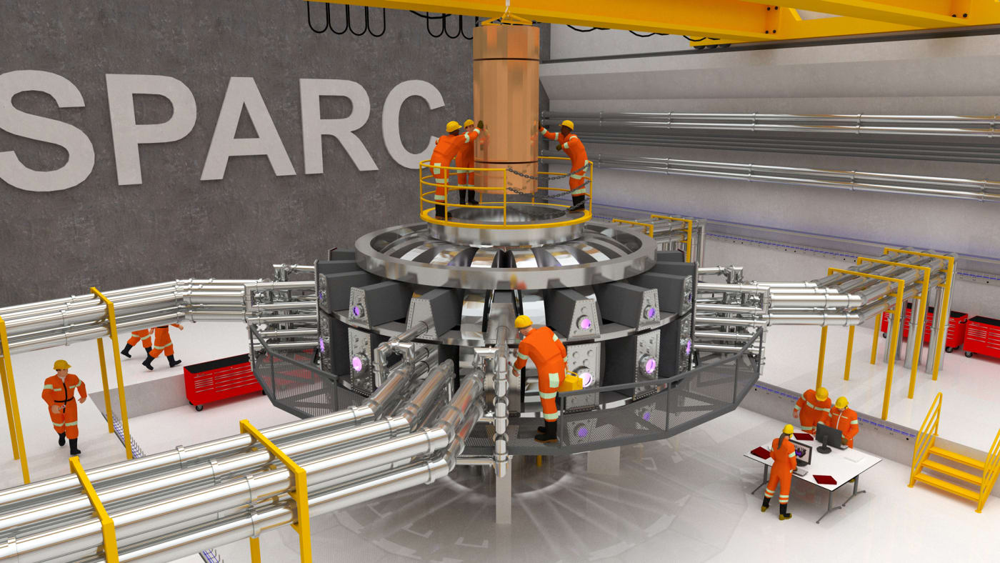 This MIT Project Says Nuclear Fusion Is 15 Years Away (No, Really, This Time) thumbnail