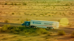 Could Embark's Driverless Trucks Actually Create Jobs For Truckers?