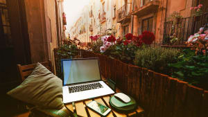 Four Reasons To Hire More Digital Nomads (Like Me)