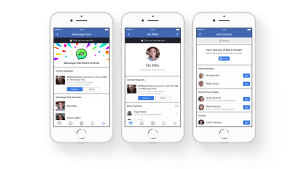 """Messenger Kids"" Gives Children Under 13 Their First Taste Of Facebook"