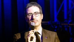 John Oliver Was Right: It's Time To Confront The Dustin Hoffmans In Your Life