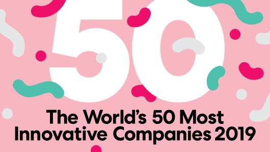 The World's Most Innovative Companies 2019: Virtual/Augmented Reality Honorees | Fast Company