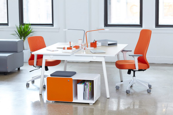 Tory Burchs ExHusband Is Now Selling Office Furniture