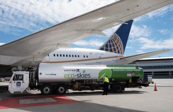 United Eco-skies