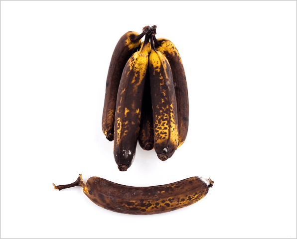 Food Plus How To Get Bananas