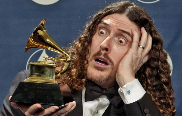 Image result for funny pic of weird al