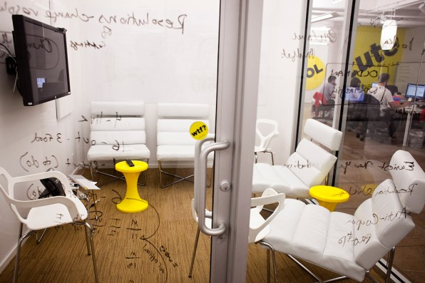 buzzfeed los angeles office