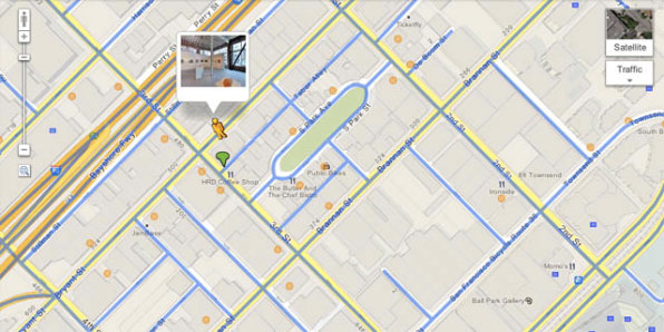 Google maps gets all up in your business expanding on maps is clearly a competitive move for google especially since apples now running its own maps system on ios 6 and amazon yesterday released sciox Choice Image