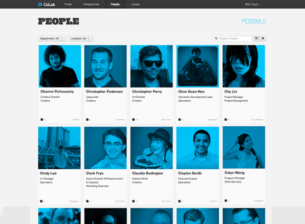 employee photo directory template excel