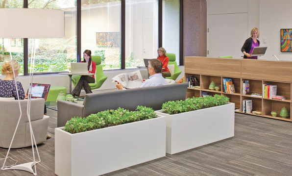 how to design office space. An Extrovert Or Introvert, We Can\u0027t Expect Workplaces Designed With A Cookie-cutter Approach To Help Us Do Our Best Work. Need Range Of Spaces That How Design Office Space