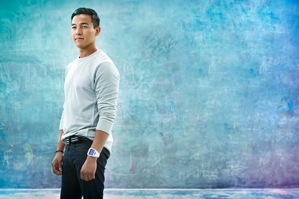 Qualcomm's Smartwatch Is Designed Mostly To Sell ...