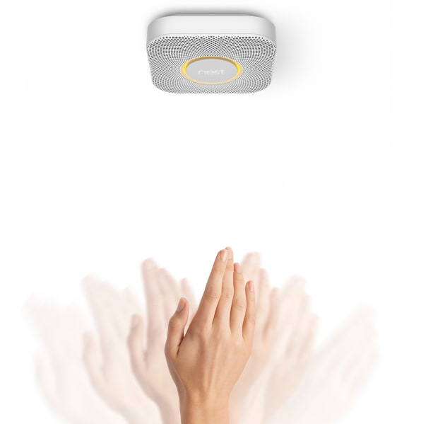 Nest Reinvents The Smoke Detector With Less False Alarm Hassle