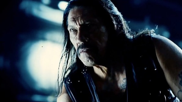 "Watch The Ridiculous Trailer For ""Machete Kills Again … In ..."