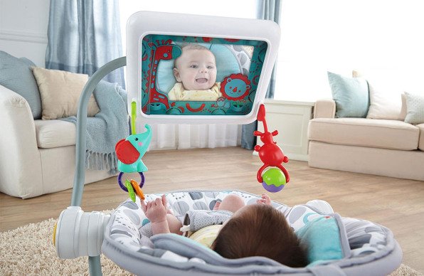 Fisher Price Characterizes The Product As Being An U201coptionu201d That Parents  Can Choose If It U201cbest Suits Their Lifestyle.u201d What Parentsu0027 Lifestyle Is  Best ...