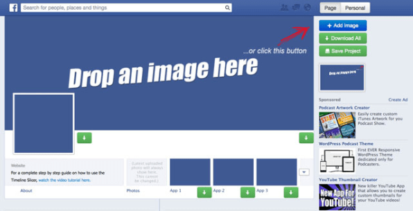 14 Tools To Help You Add Images For Your Social Media Posts
