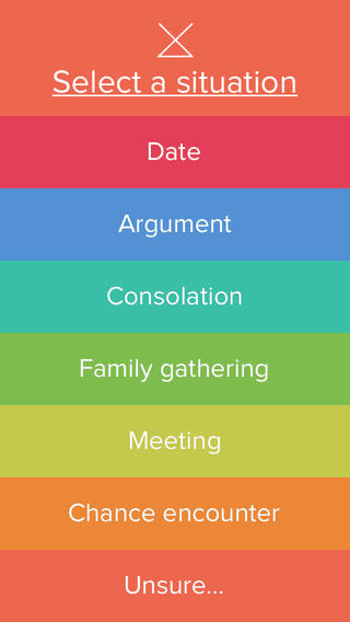 dating apps argument