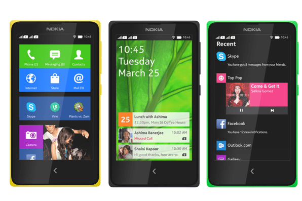 Why In The World Is Microsoft-Owned Nokia Releasing An ...