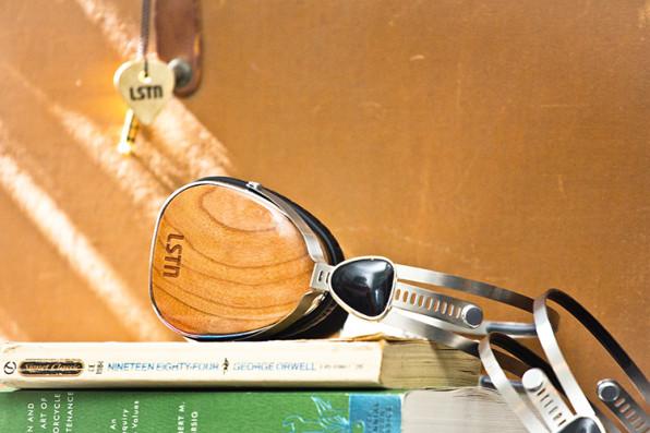 LSTN: Like Warby Parker For Fancy Headphones