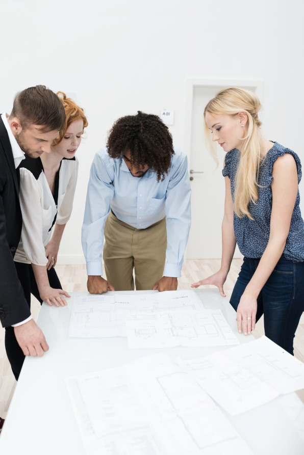 project group dynamics and teamwork Teamwork interview questions for with a virtual team if so, what special team dynamics the group's sense of teamwork so that the members.