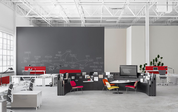 Courtesy Of Herman Miller. U201c