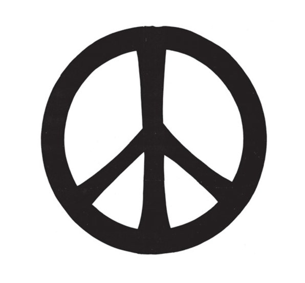 The Untold Story Of The Peace Sign