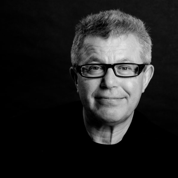 Once upon a time, world-famous architect Daniel Libeskind, the designer of  that original spiky, daring design, would refer to himself as the people's  ...