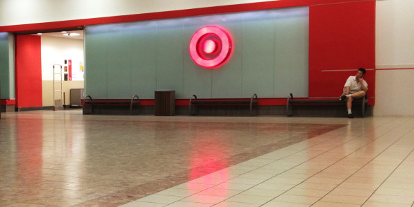 Can Target Reclaim Its Design Moxie?
