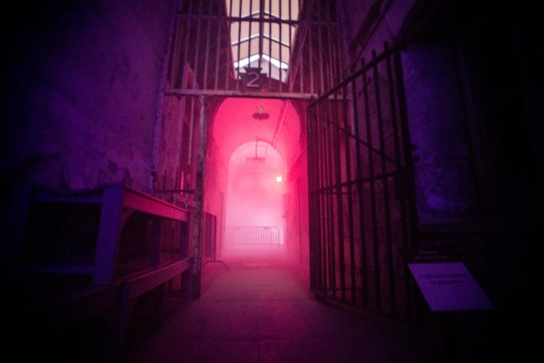 The Architecture Of Fear: How To Design A Truly Terrifying Haunted Hou