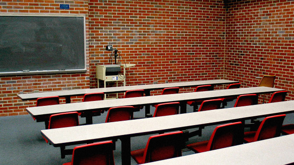 Classroom Design And How It Influences Behavior ~ Ways classroom design can improve what we learn and who