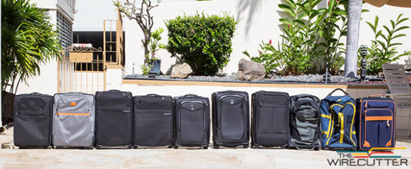 Buyer S Guide The Best Carry On Bag
