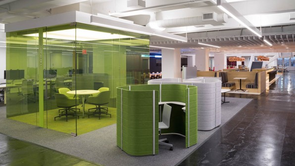 4 Reasons You Should Consider This Alternative Office Design