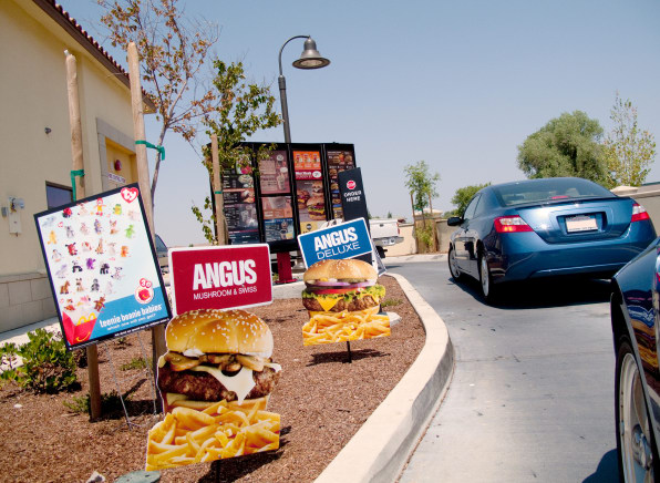 Least Successful Fast Food Chains