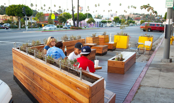 You Can Now Get A Degree To Create Awesome Public Spaces