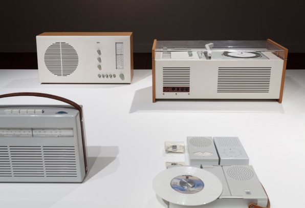 Dieter Rams what 10 dieter rams products reveal about the principles of desig
