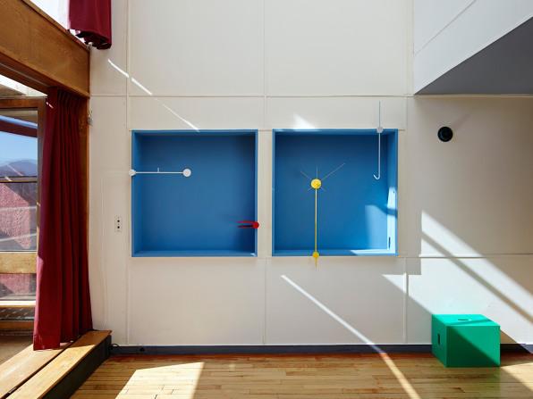 Design Students Revisit A Le Corbusier Masterpiece